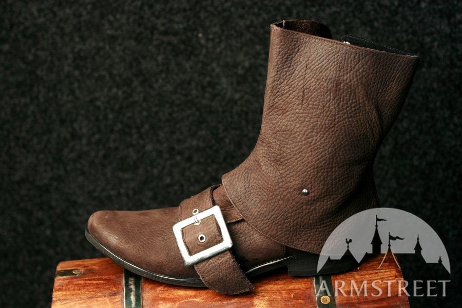 Mittelalterfantasie Renaissance Schuhe stiefel