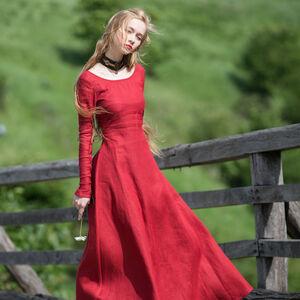 Tunika kleid mittelalter