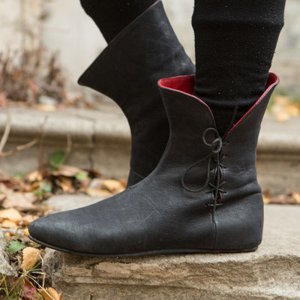 Mittelalterliche Schuhe zum Verkauf | Mittelalter Schuhwerk